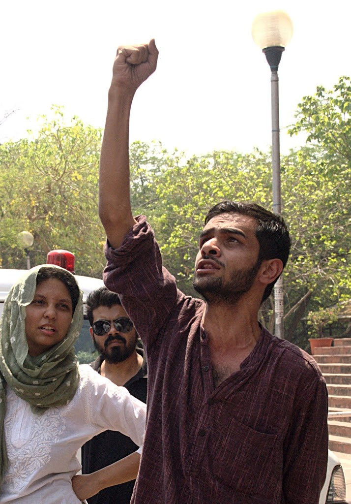 Umar khalid Wiki, Photos, News, Umar khalid Age, Father