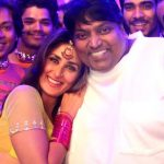 ganesh acharya height, wife, girlfriend