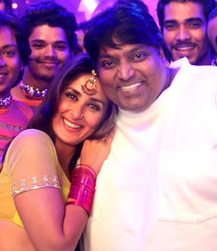Ganesh Acharya Height, Wife, Weight, Age, Ganesh acharya latest pics, Family