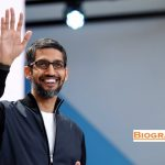Sundar Pichai - Biograhy Guru | Sundar Pichai Education, Age, Wiki, Net Worth, Google Owner
