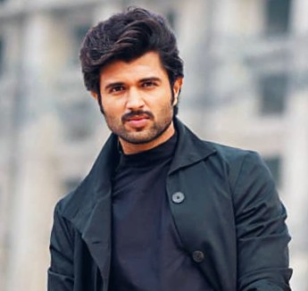 Vijay Deverakonda Height, Girlfriend, Wiki & Net worth