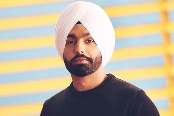 Ammy Virk net worth, Income