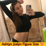 Ashtyn Joslyn 1 Real Husband, Love Story, Boyfriend list