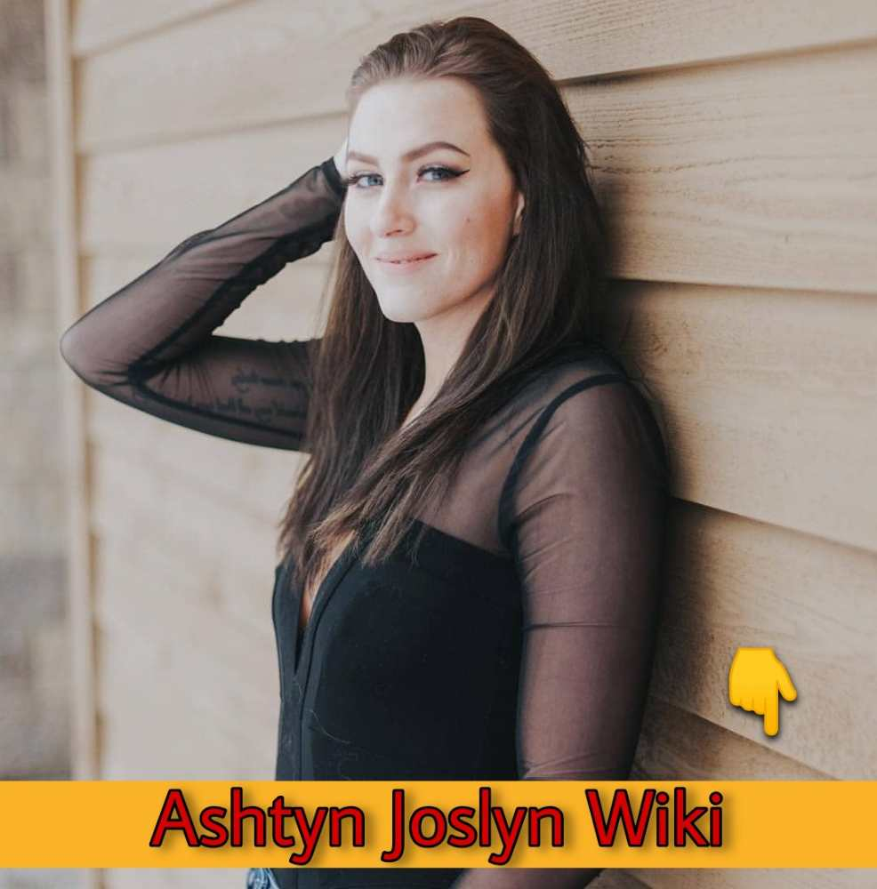 Ashtyn Joslyn wiki, pictures, child