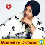 Diljit Dosanjh Wife, 2 Son, Net Worth, Wiki, Bio, Family