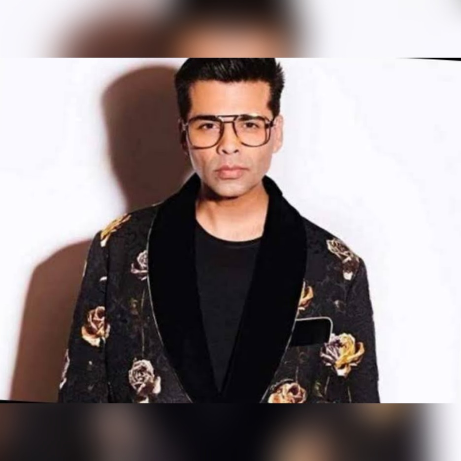 Who is Karan Johar?