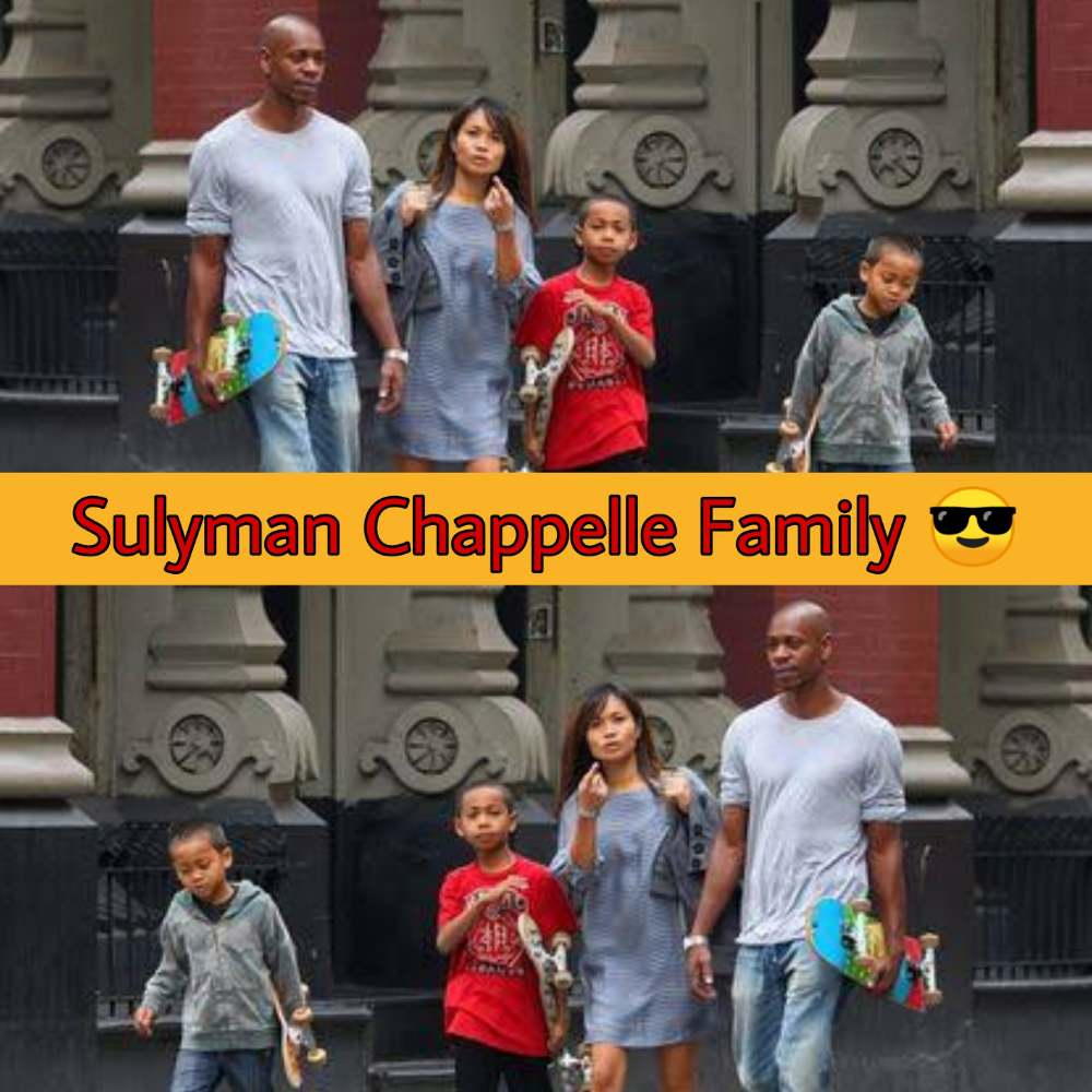 Sulayman Chappelle