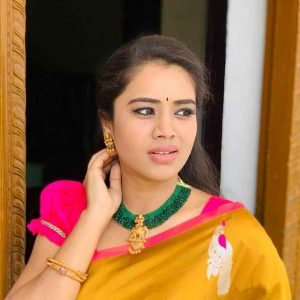 Aarthi Subash Biography, Wiki, Height, Age, Photos, Family and More