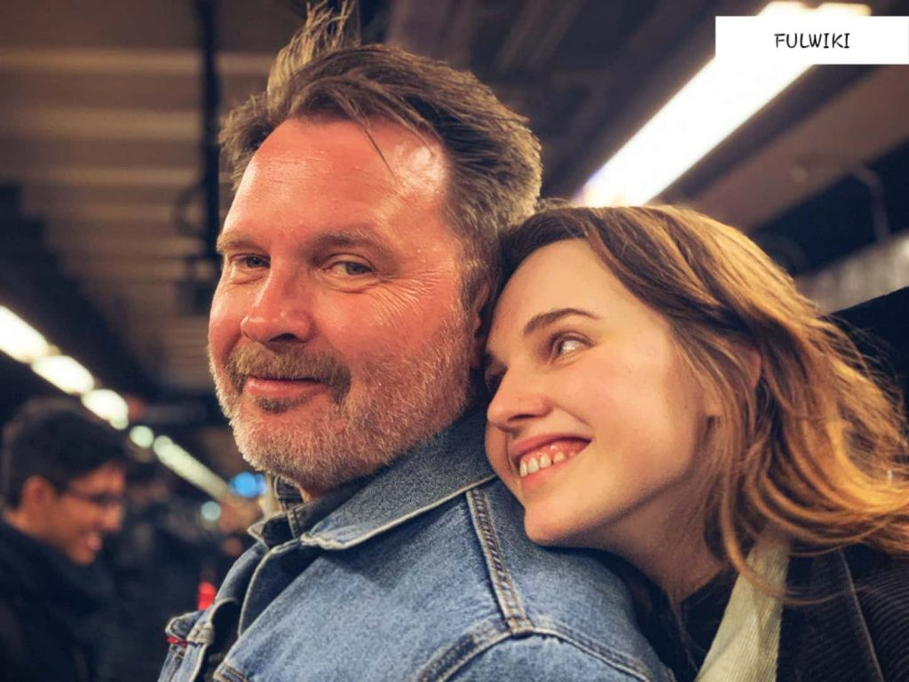 Odessa young father