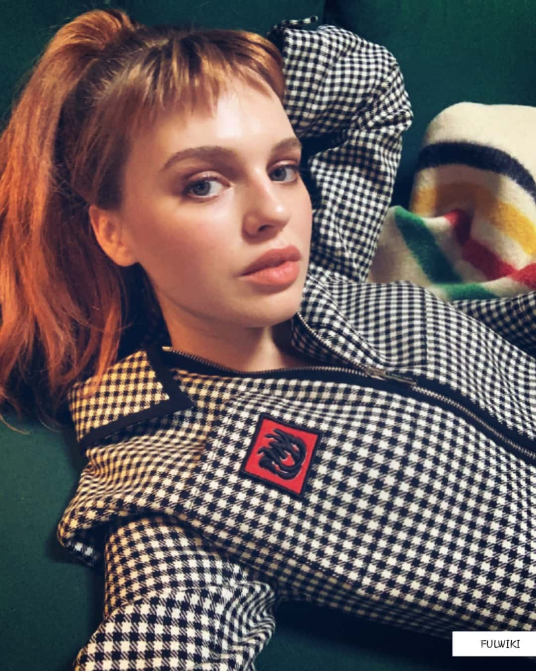 Odessa Young Biography, Wiki, Age And Height